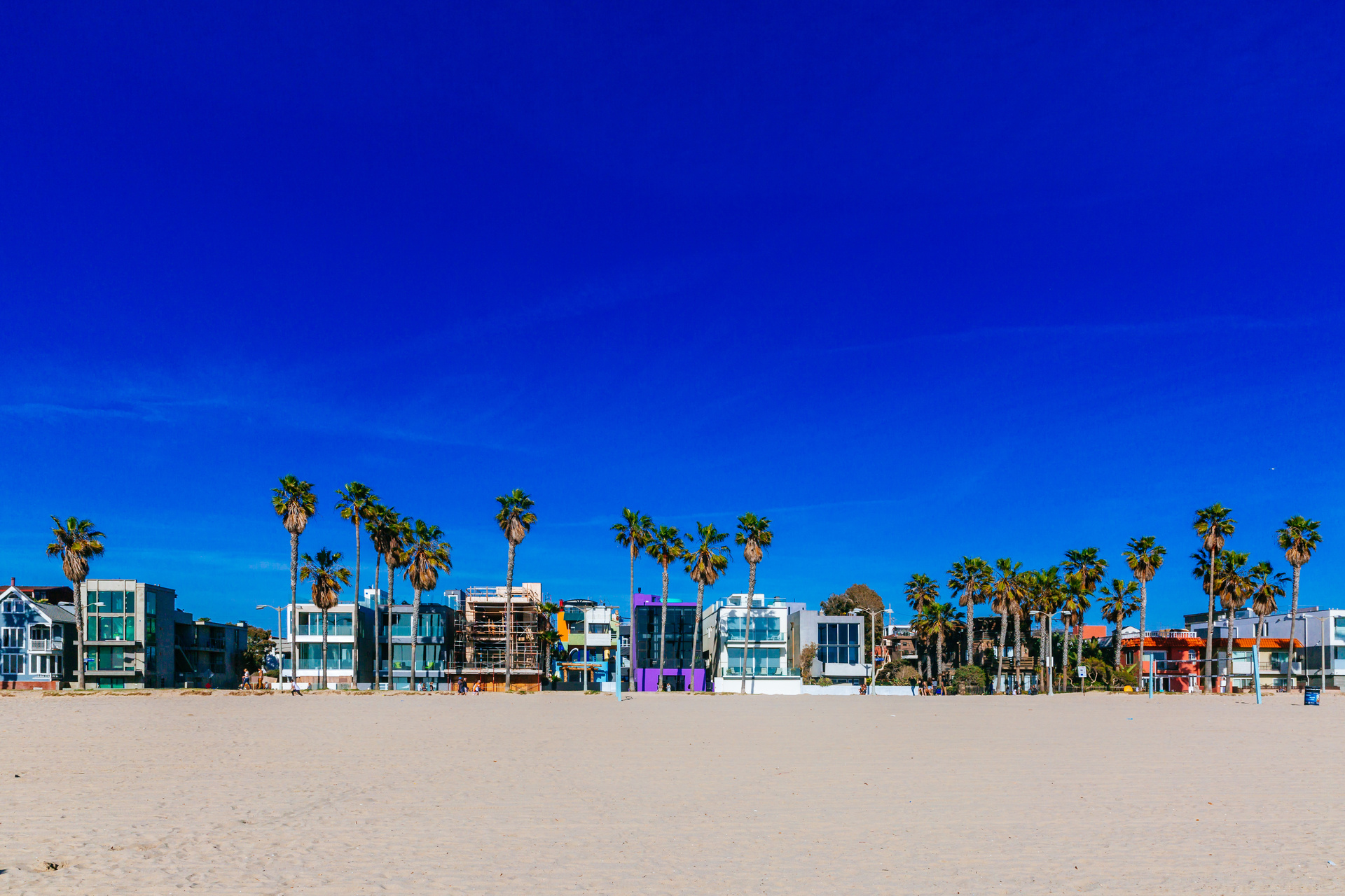 Best areas to live in LA!